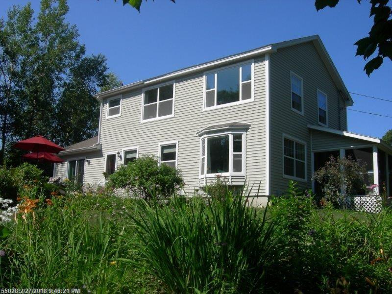 11 Old Mine Rd, Sullivan, ME 04664