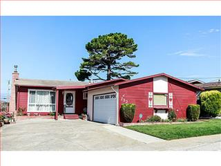732 Bradford Way, Pacifica, CA 94044