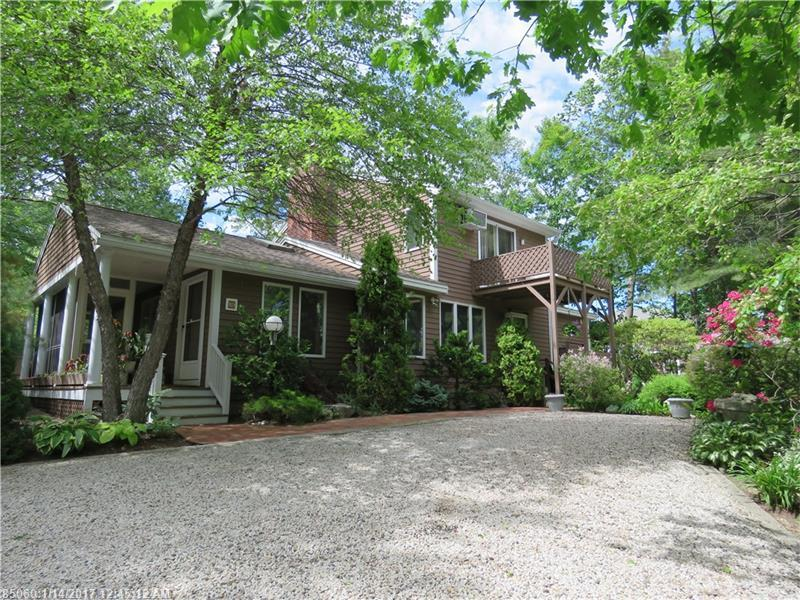 101 Riverbank Rd, Ogunquit, ME 03907