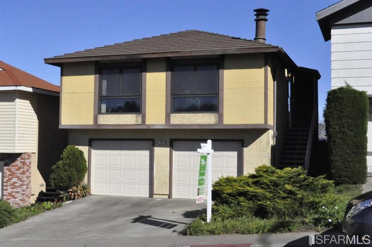541 Gellert Blvd, Daly City, CA 94015