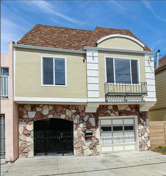 1426 Van Dyke Ave, San Francisco, CA 94124