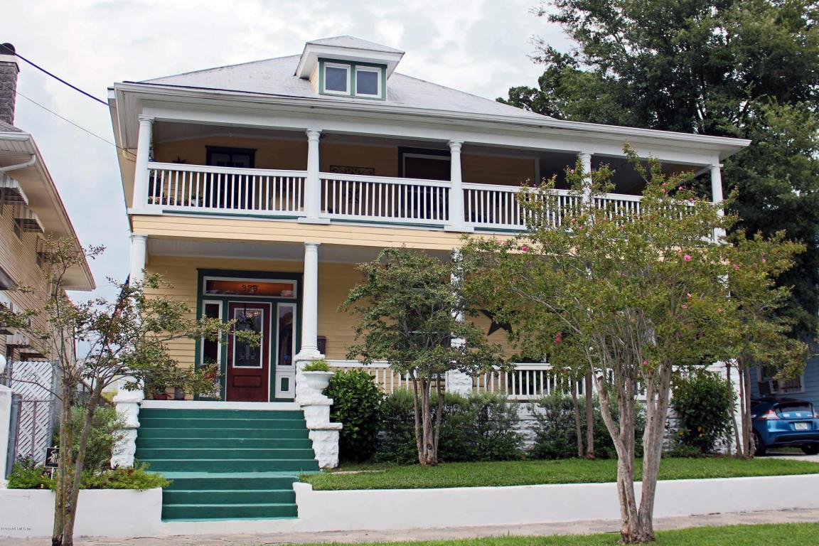 339 Cottage Ave, Jacksonville, FL 32206
