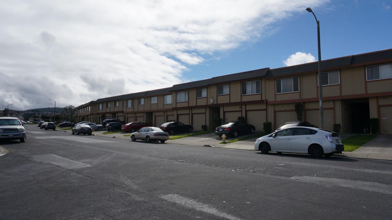 3763 Radburn Dr, South San Francisco, CA 94080