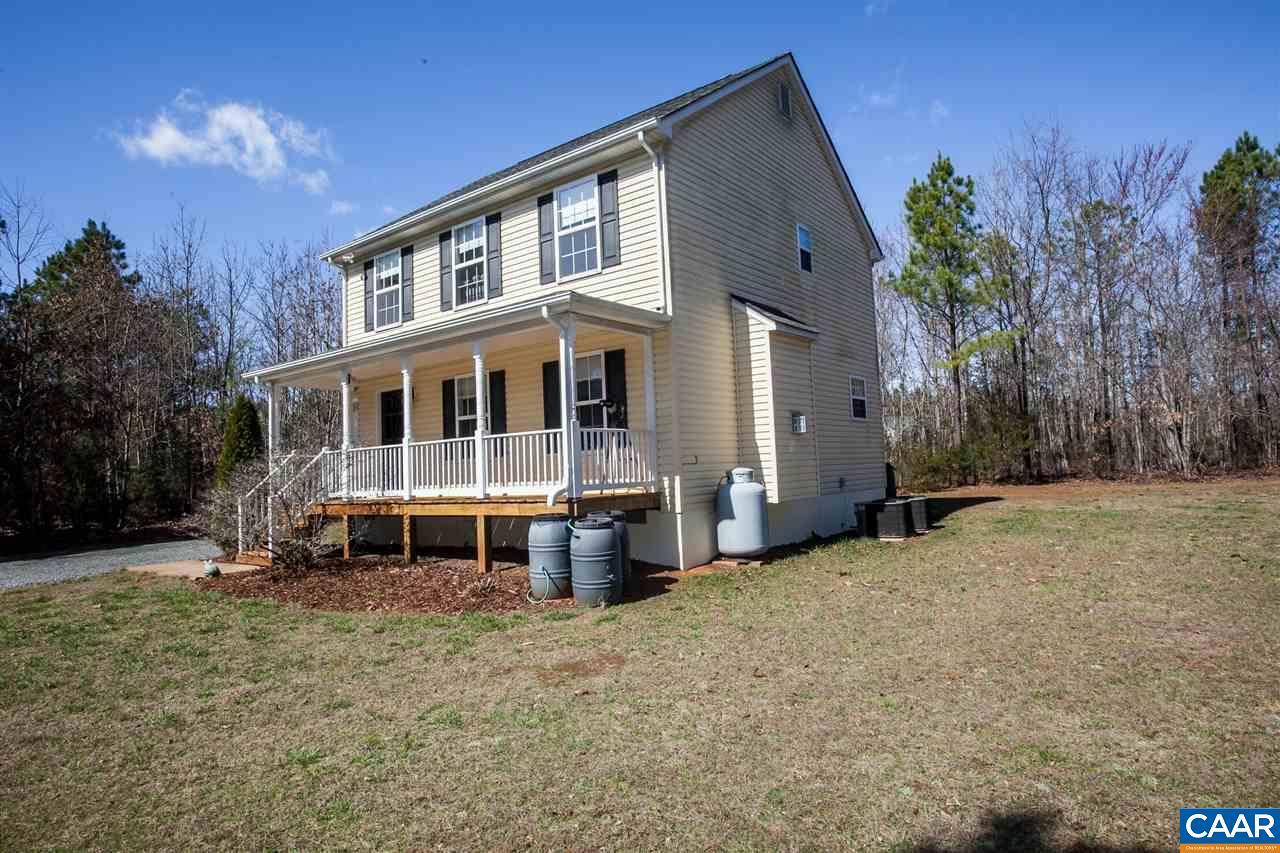 1590 James River Rd, Scottsville, VA 24590