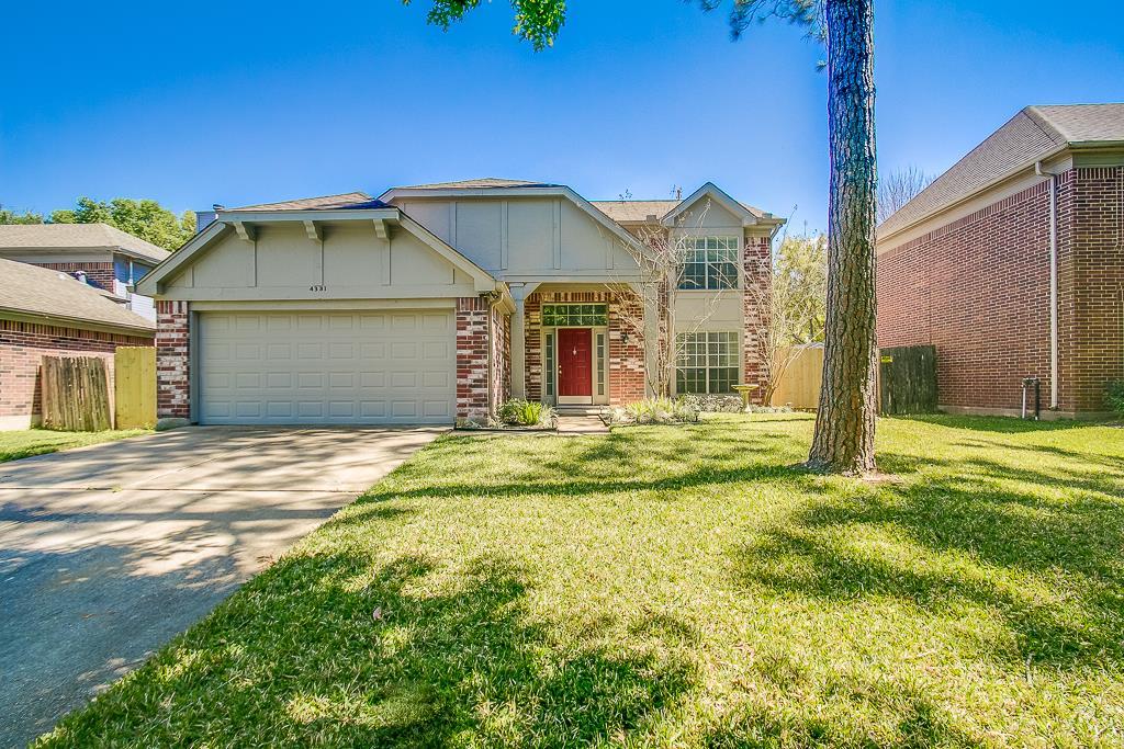 4331 King Cotton Ln, Missouri City, TX 77459