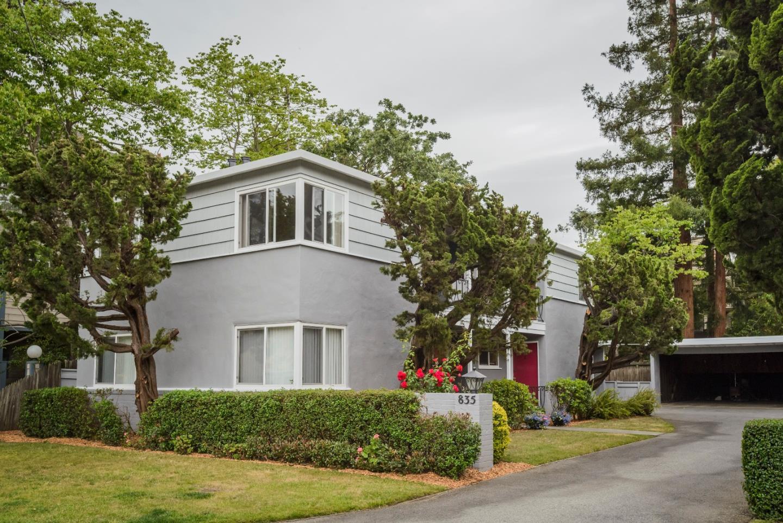 835 Fremont St, Menlo Park, CA 94025