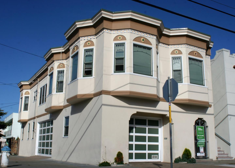 1294 Gilman Ave, San Francisco, CA 94124