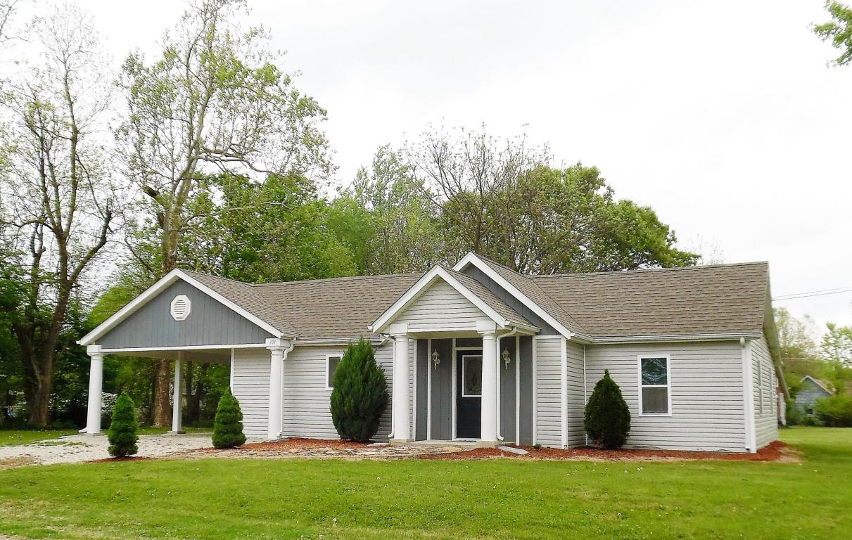 101 W May, Marionville, MO 65705