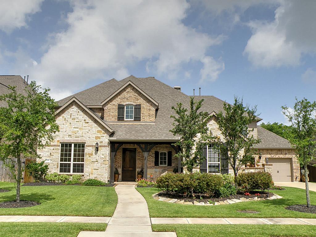 129 Bandera Creek Ln, Friendswood, TX 77546