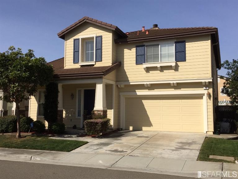 75 Amberwood Cir, South San Francisco, CA 94080
