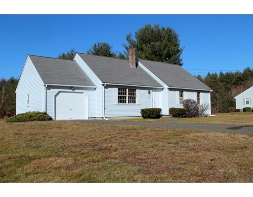 734 Country Club Rd, Greenfield, MA 01301