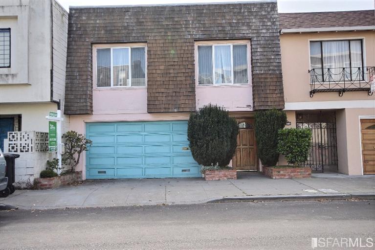 1927 Funston Ave, San Francisco, CA 94116