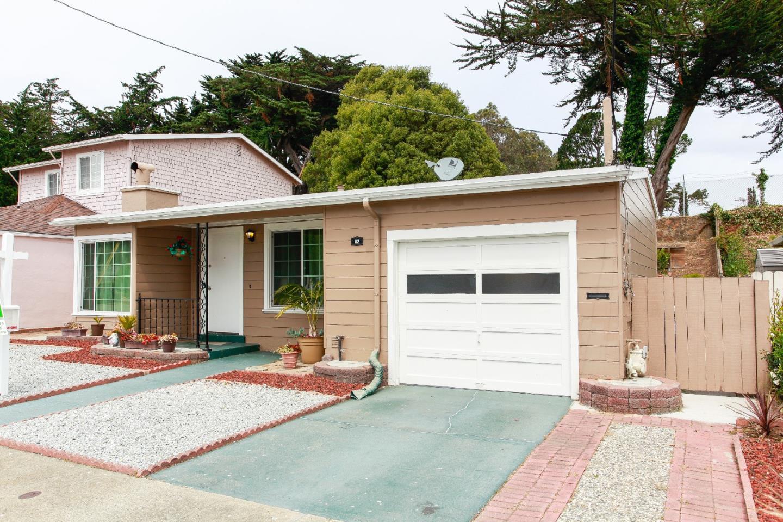 82 Arlington Dr, South San Francisco, CA 94080