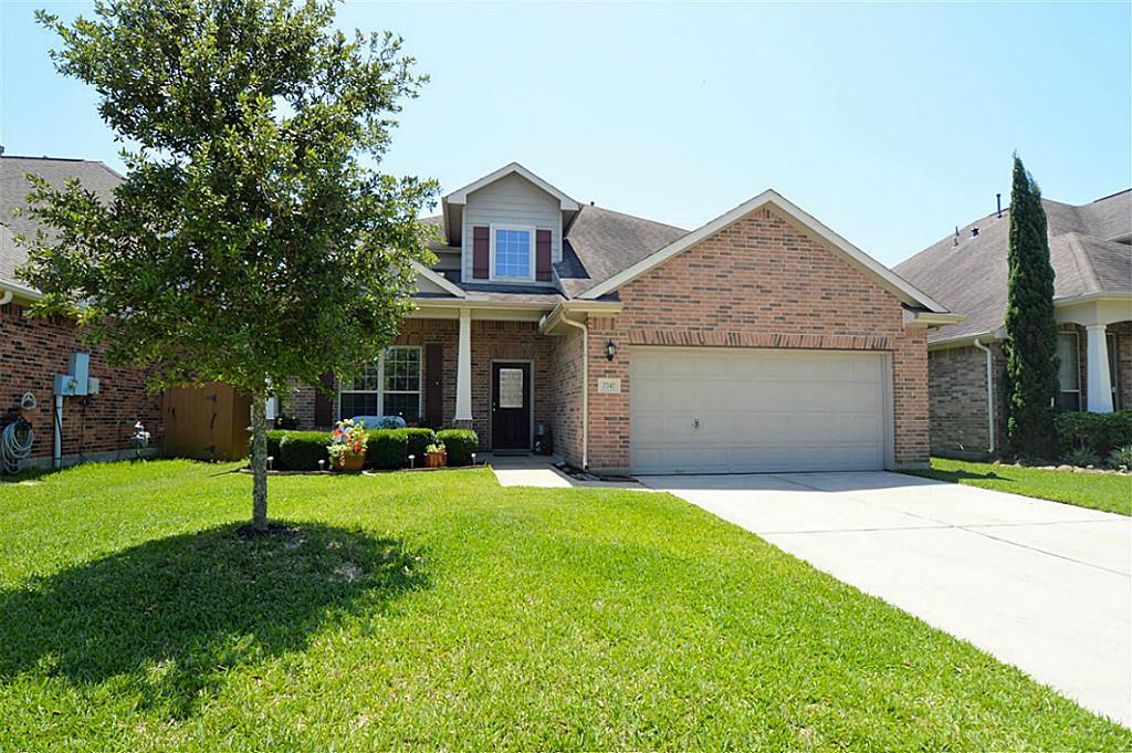 2747 Rio Bella Ct, League City, TX 77573