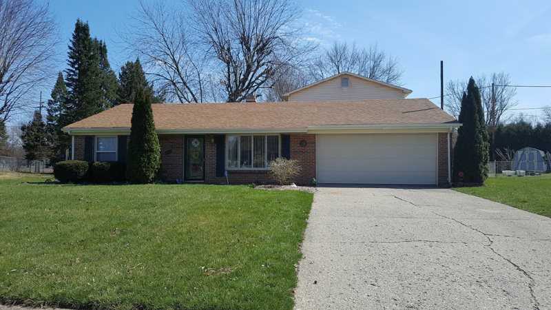 1611 Oak Park Dr, Richmond, IN 47374