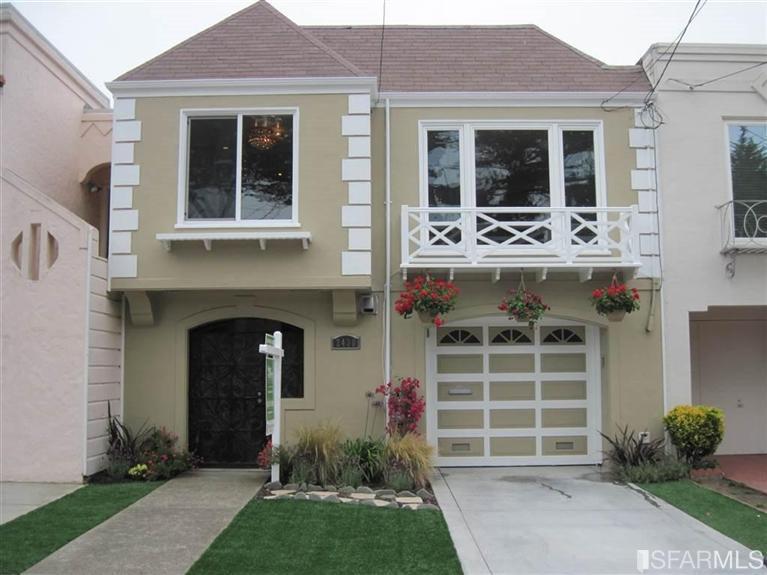 2430 36th Ave, San Francisco, CA 94116