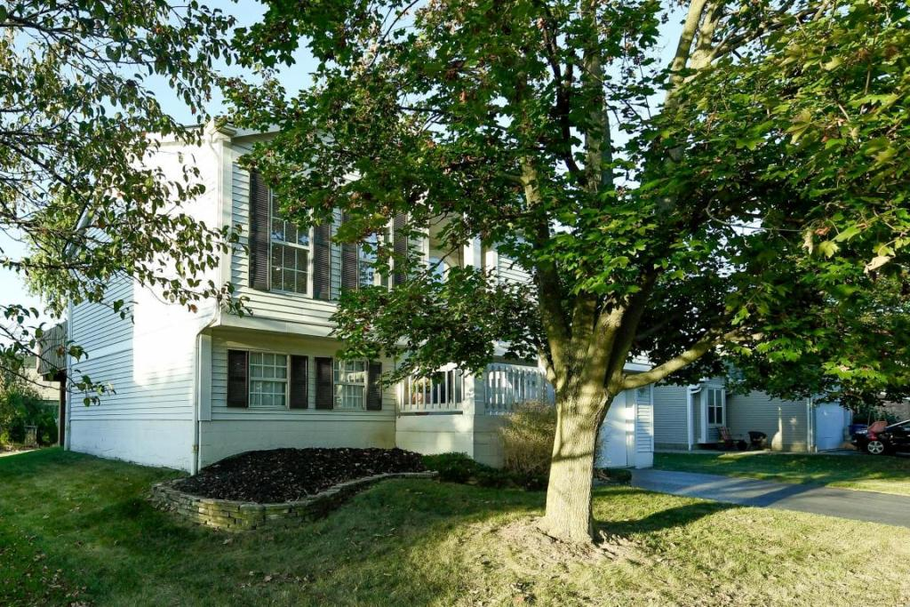 4922 Ivywild Ave Hilliard, OH