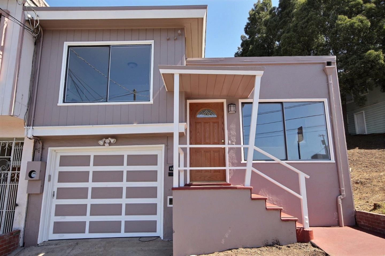 1183 Hanover St, Daly City, CA 94014