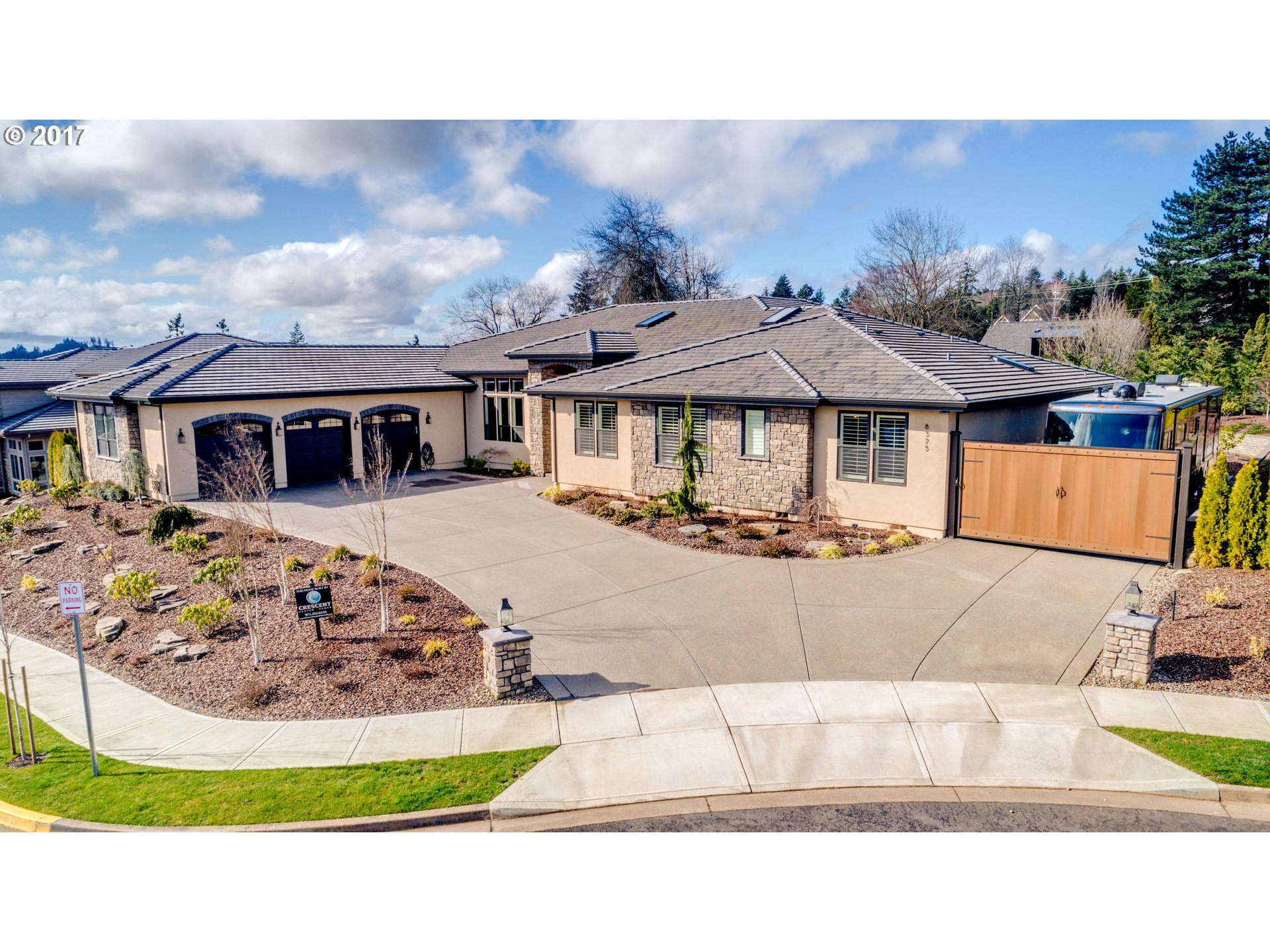 8575 Se Northern Heights Ct, Happy Valley, OR 97086
