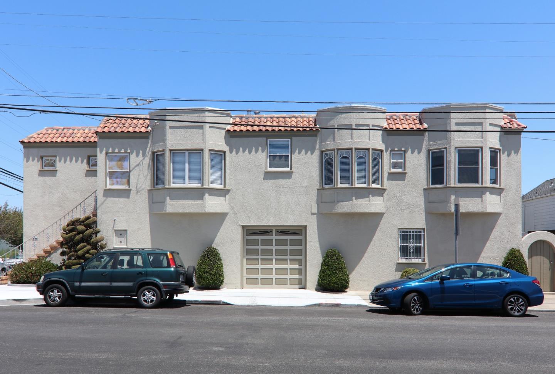 349 Bacon St, San Francisco, CA 94134