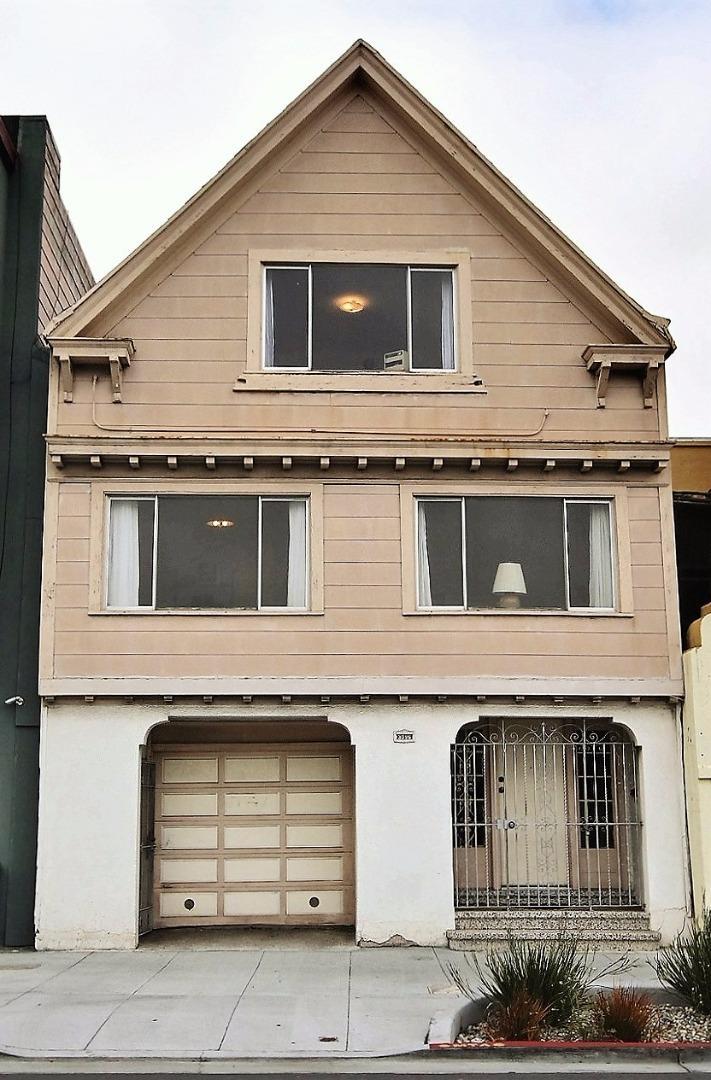3096 Cesar Chavez, San Francisco, CA 94110