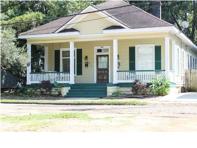 1313 Chamberlain Ave, Mobile, AL 36604