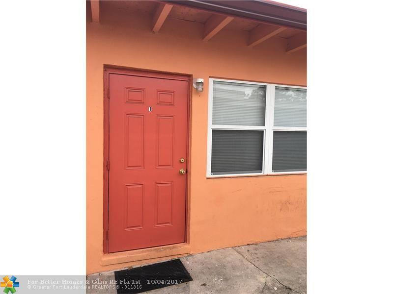 851 NW 5th Ave Pompano Beach, FL