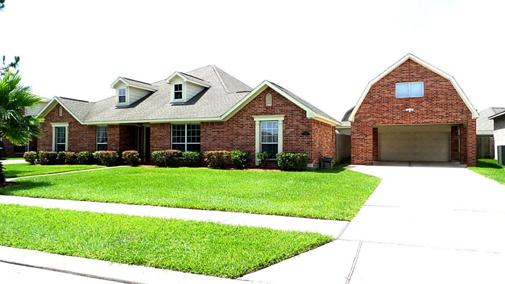 11514 Carson Ave, Pearland, TX 77584