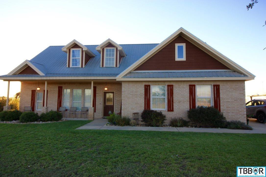 9122 Stinnett Mill Rd, Salado, TX 76571