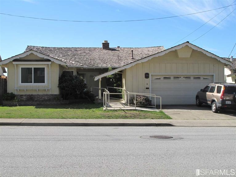 779 Park Way, South San Francisco, CA 94080