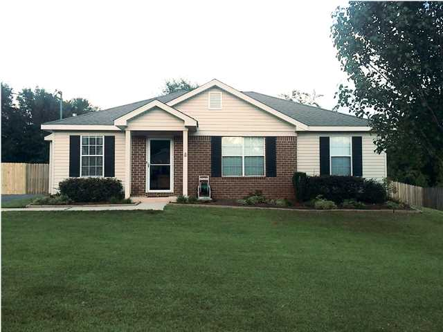 2967 Bear Oak Ct, Mobile, AL 36608