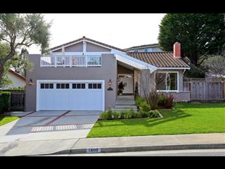 1800 Whitecliff Way, San Mateo, CA 94402