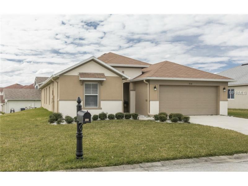 938 Elderberry Dr, Davenport, FL 33897