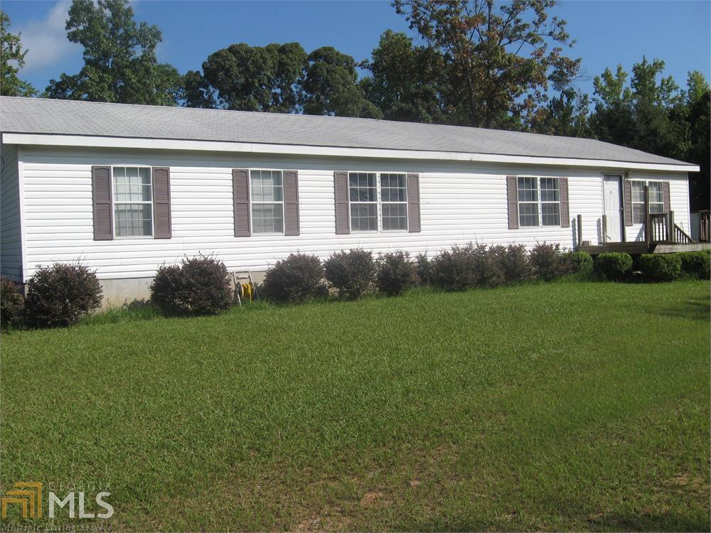 2679 Steele Rd, Griffin, GA 30223