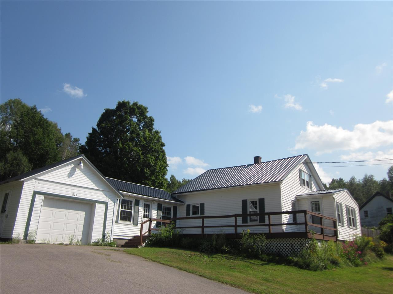 828 Franklin Hwy, Andover, NH 03216
