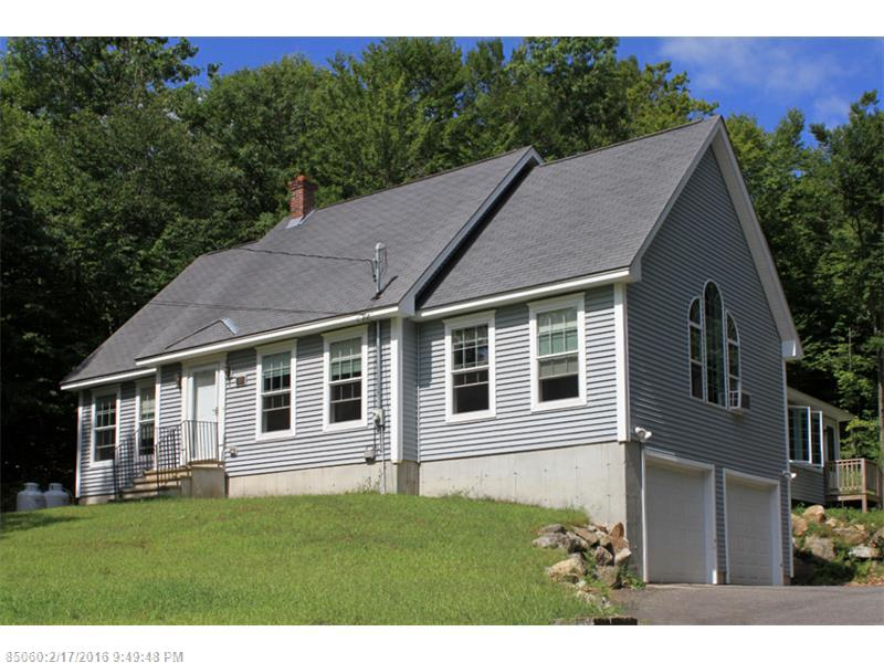250 Hopper Rd, Acton, ME 04001
