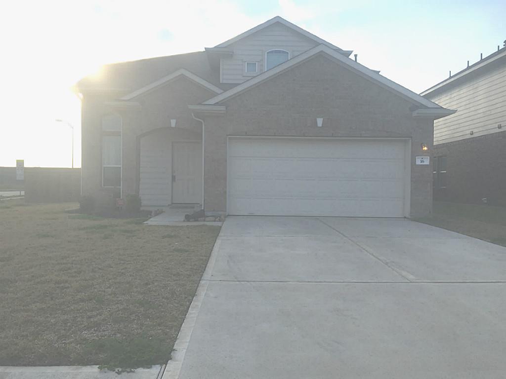 16 Garden Ridge Ct, Manvel, TX 77578