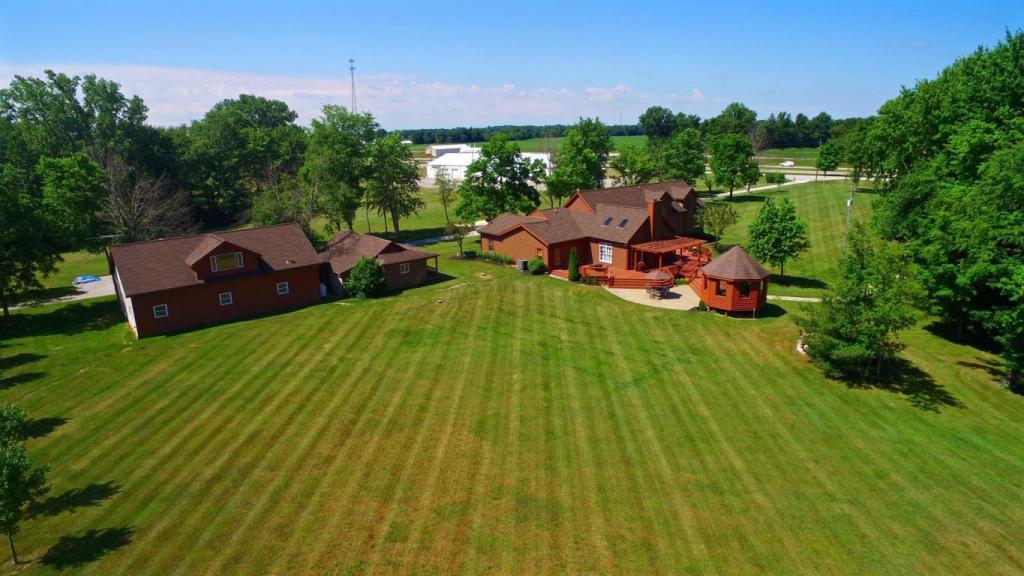 7262 Brundage Rd, Waldo, OH 43356