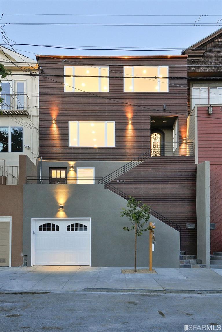 1015 Rhode Island St, San Francisco, CA 94107