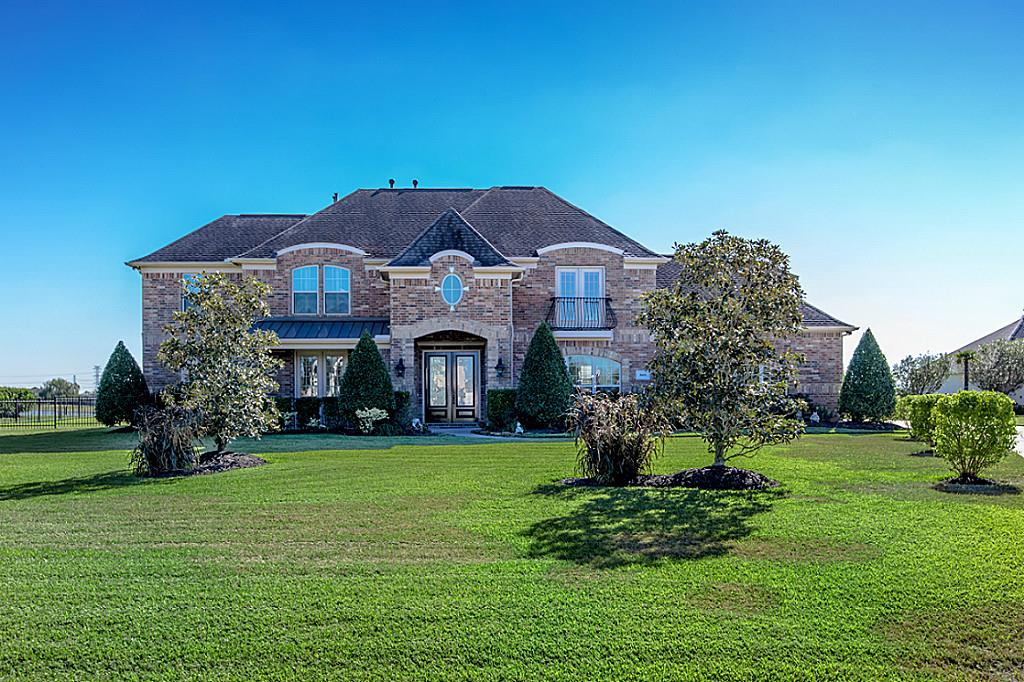 3905 Olympia Springs Dr, League City, TX 77573