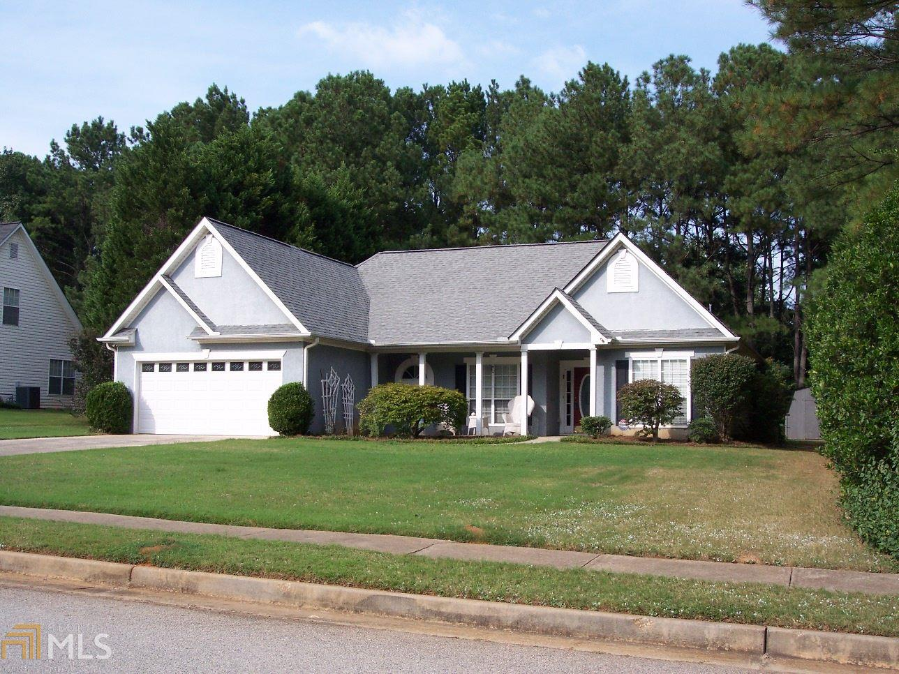 756 Stonehaven Chase Mcdonough, GA