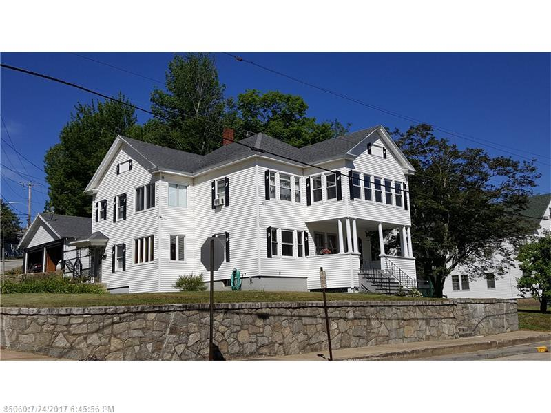 158 Lincoln Ave, Rumford, ME 04276