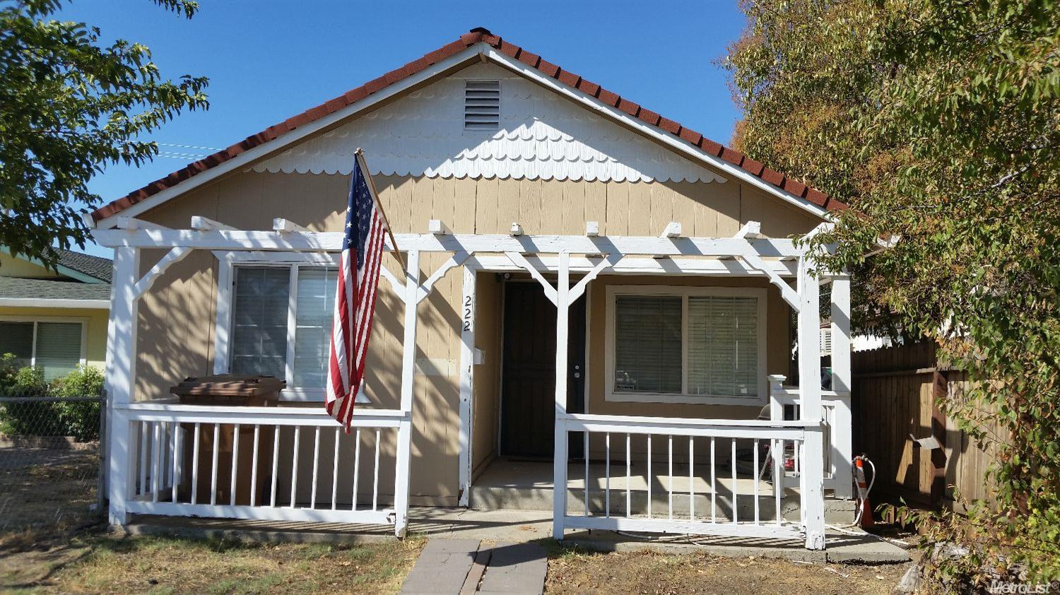 222 D St, Lincoln, CA 95648