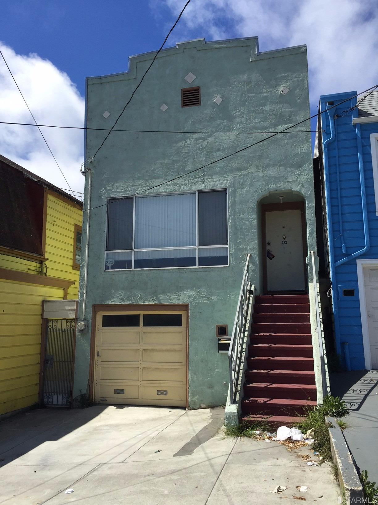 323 Orizaba Ave, San Francisco, CA 94132