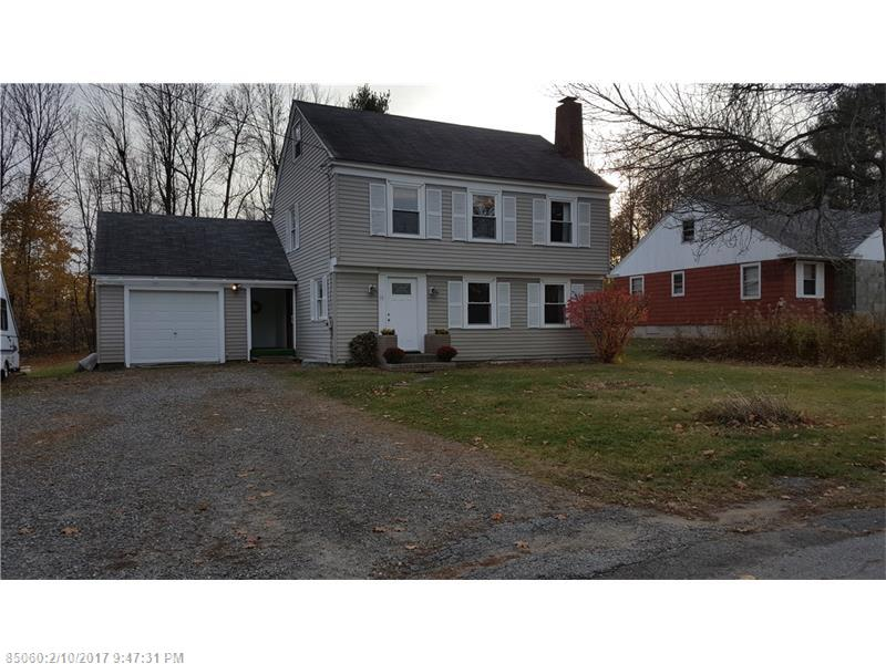 18 Linwood Ave, Augusta, ME 04330