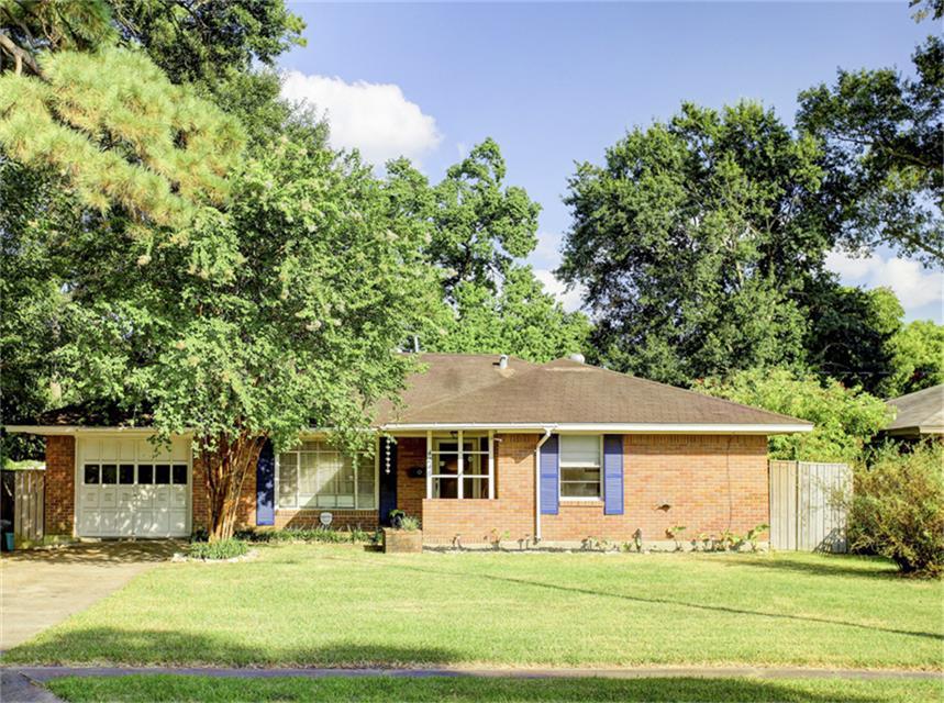 4246 T C Jester Blvd, Houston, TX 77018