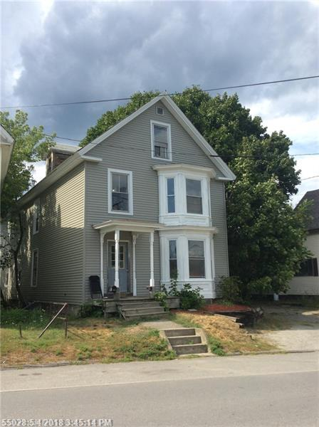 19 Stillwater Ave, Old Town, ME 04468