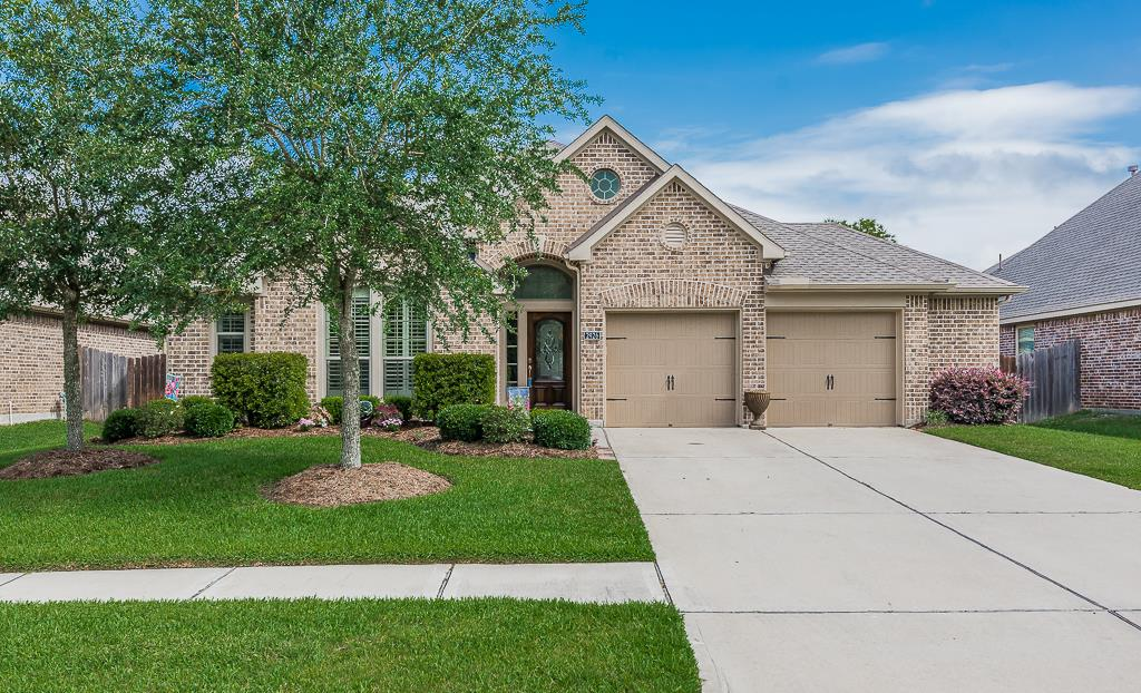 2926 Auburn Creek Ln, League City, TX 77573