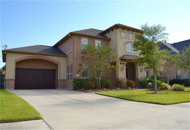 605 Southfield Dr, Friendswood, TX 77546