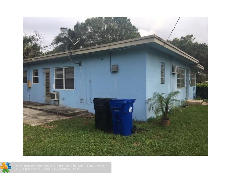 1111 SW 29th St Fort Lauderdale, FL